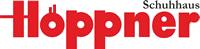Schuhhaus Höppner – Schuhe für Rostock Logo
